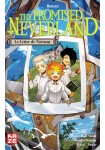Yakusoku no Neverland ~Norman Kara no Tegami~
