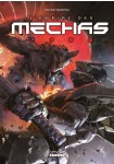 L'Empire des Mechas