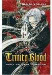 Trinity Blood: Reborn on the Mars