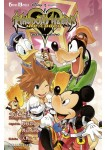 Kingdom Hearts Re:Code
